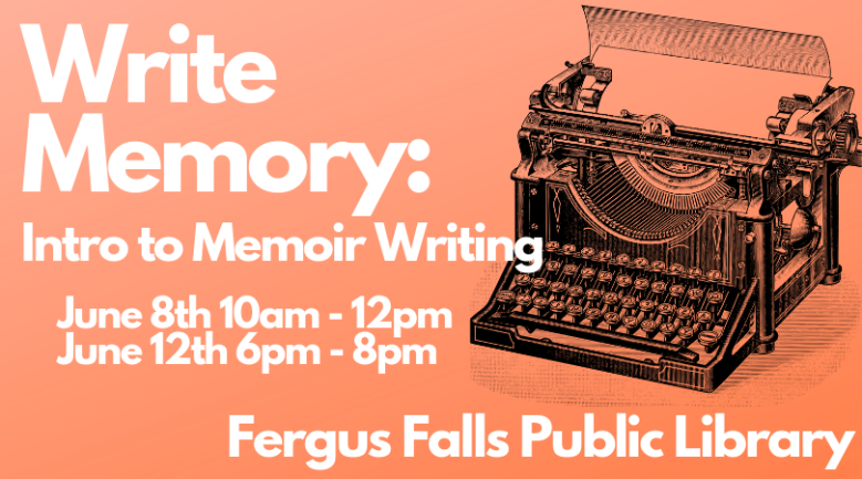 Write Memory FF FB Event