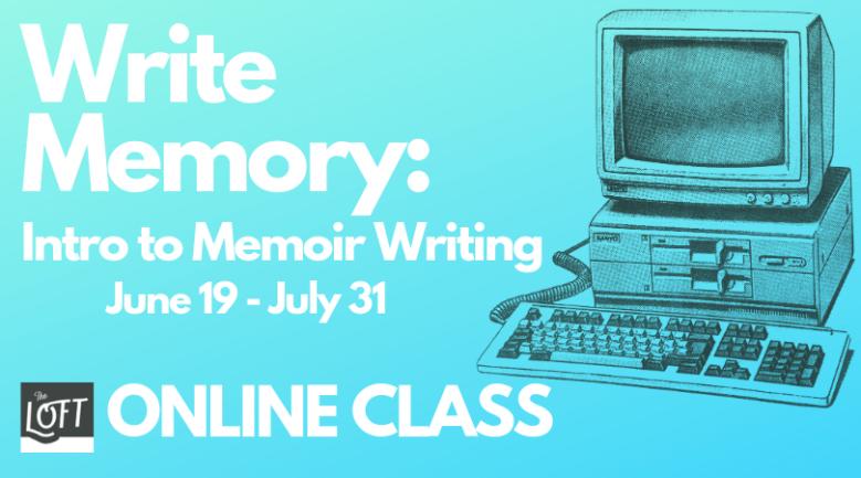 Write Memory ONLINE FB Event